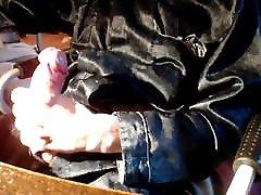 short clip of my big dick