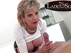 Erotic massage and solen huesaf from Lady Sonia