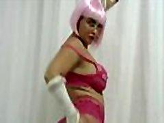 Debora Fantine - Live Sexy com Massagem