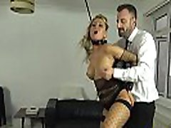 mom becomes my sexual slave