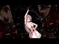 A Chinese Creation&039s Captivating Song and Striptease Original: https:ecchi.iwara.tvvideosrwnqnfe55bforlmlj Song: Thousand Lantern Wishes