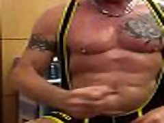 Ozmuscleslammer - Wrestling Slam