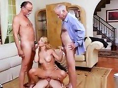 Facialized xxxnxx onm Blows Old Guys Ancient Cocks