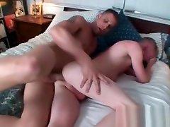 Bradley Michaels gets his tiny anus part4