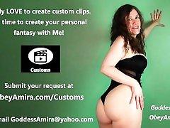 Ass Slave Tasks Extended - Custom