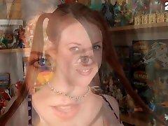 Pornstar Evolution - Angela White