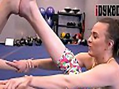 Harmony Wonder , Alex More In swinger couples Class Snatch Sheroes