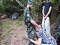 VIDEOSLATINOZ - GAY MILITAR BAREBACK MORE VIDEOS: www.porntrex.commembers2125500