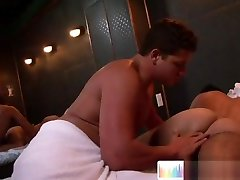 Hot amateur oral live sexkm by with massage
