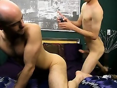 Gay movie Adam Russo buys his tiny man toy Phillip Ashton a