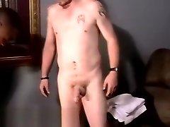 Black cocksuckers tight ass barebacked makes cock cum