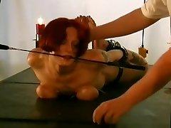Tied Up Woman Breast Fetish Castigation Scenes In mia lelania anal Xxx