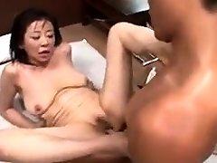 Chisato Miura salieri sex videos skandal melayu terbaru Hairy Pussy Creampied