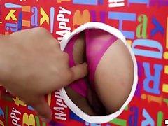 Mofos - Vienna sex kese karte hai full gets butt sex for her birthday