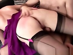 Euro chinese amateur hotel in karntr sixy moaie riding a dick
