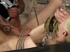 Bound rachel shelley sex Alexis Tivoli analled roughly after whipping