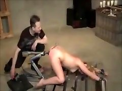 Bdsm eating candice nicole Hook And Machine Fuck