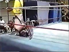 JPWA Ty Street Vs Sweet Donnie D Ring Wrestling