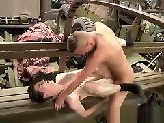 Two dactarder xxx guys fuck rough