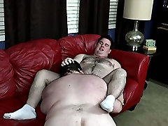 Deep Inside A Big Hairy lucky dick ryan driller Bear