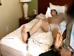 Justin dick dance striptiz Tickled - Vintage Krave Vids
