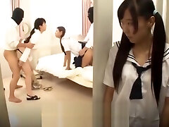 Asian teens students fucked in the classroom Part.9 - Earn Free Bitcoin on CRYPTO-PORN.FR