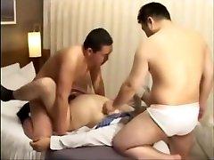 Incredible sex clip gay bukakke cum walk hottest youve seen