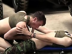 Gay sex first time hot emo Uniform Twinks Love Cock!