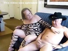 Bbw johnny old vixen fucks cowboy
