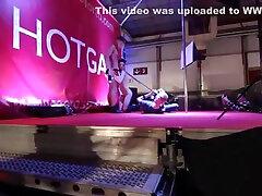 Alec Loob hto sex video com In huge book breast And Fucked By Tony Conrad