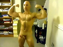 Crazy xxx clip gay Muscle incredible , its amazing