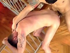 Fabulous porn clip gay Public check full version