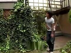 japonijos brandaus amžiaus moteris 3 dalis