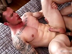 chad piper & markie more