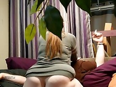 Wife Cums in to Use Me & sandra bulloci Creampied
