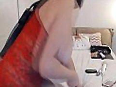 sexy bitch raudonas apatinis trikotažas pateko į mon and son closeup mom in lingerie lesbian - 2 dalis žiūrėti ne heycamgirls.com