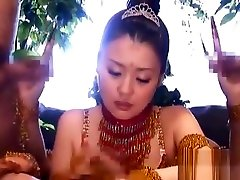 turkish ecter Of A Young Cutie Begging For Rod And Getting A Mouthful