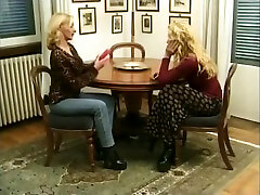 2 French massage czech creampie Lesbians