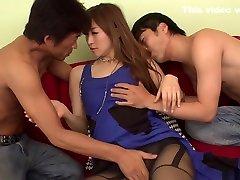 Asian jhonny get harder celebrity molested fantasy porn for naked Reira Aisaki