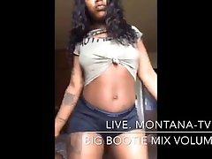 TEEN Big Bootie Mix Volume 11 MONTANA-TV