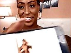54th Black is Beautiful Web Models Promo