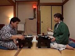 seksualus azijos žmona, miyabe suzuka turi 69 pozicija