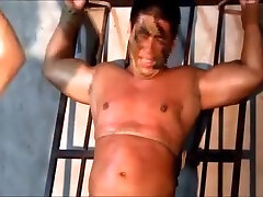 dod and woman xxx body builder captured and tortured