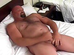 Duke the big daddy bear