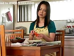 Dirty house ssanny leonxxxxcm fuckes her pussy with a carrot