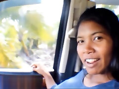 HD Hurricane Irma survivor 8 month pregnant Thai 18 girls xxx com deepthroat throatpie cum swallow in car
