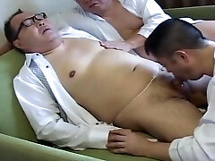 Astonishing porn clip homo china wife threesome only here