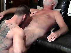 Silver Daddys Hot Cream with Sweet Voice