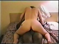 Slut Wife Gets Creampied by BBC 24.elN