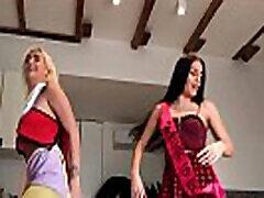 Non Nude Teens at short train cumshot Dancing like No Tomorrow Voyeur Soft
